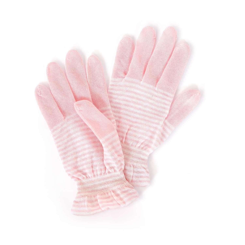 Torra händer handskar